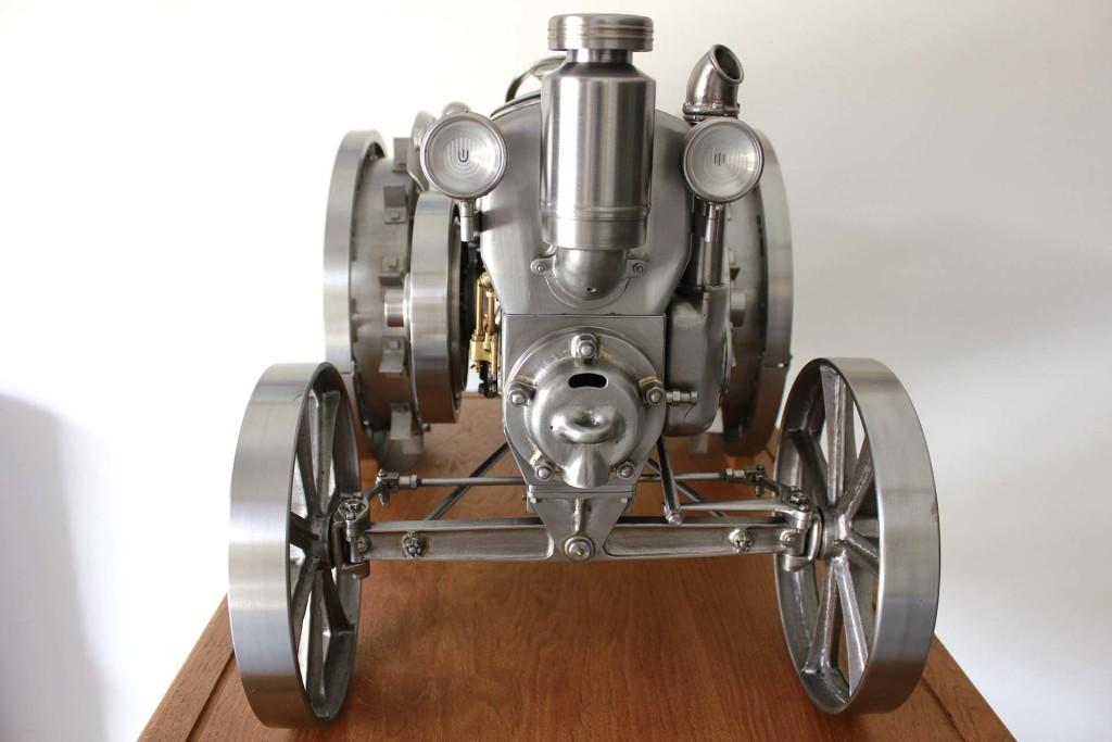 Modello Landini e i nostri trattori